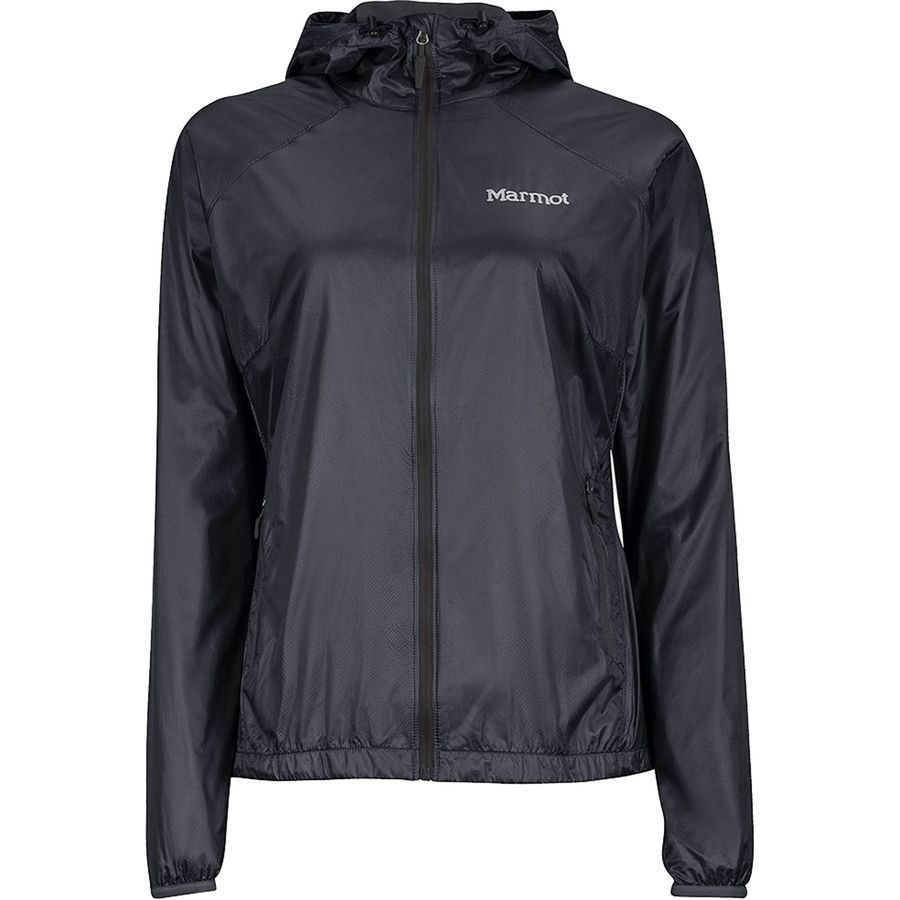 Marmot Ether Driclime Hooded Jacket - Womens