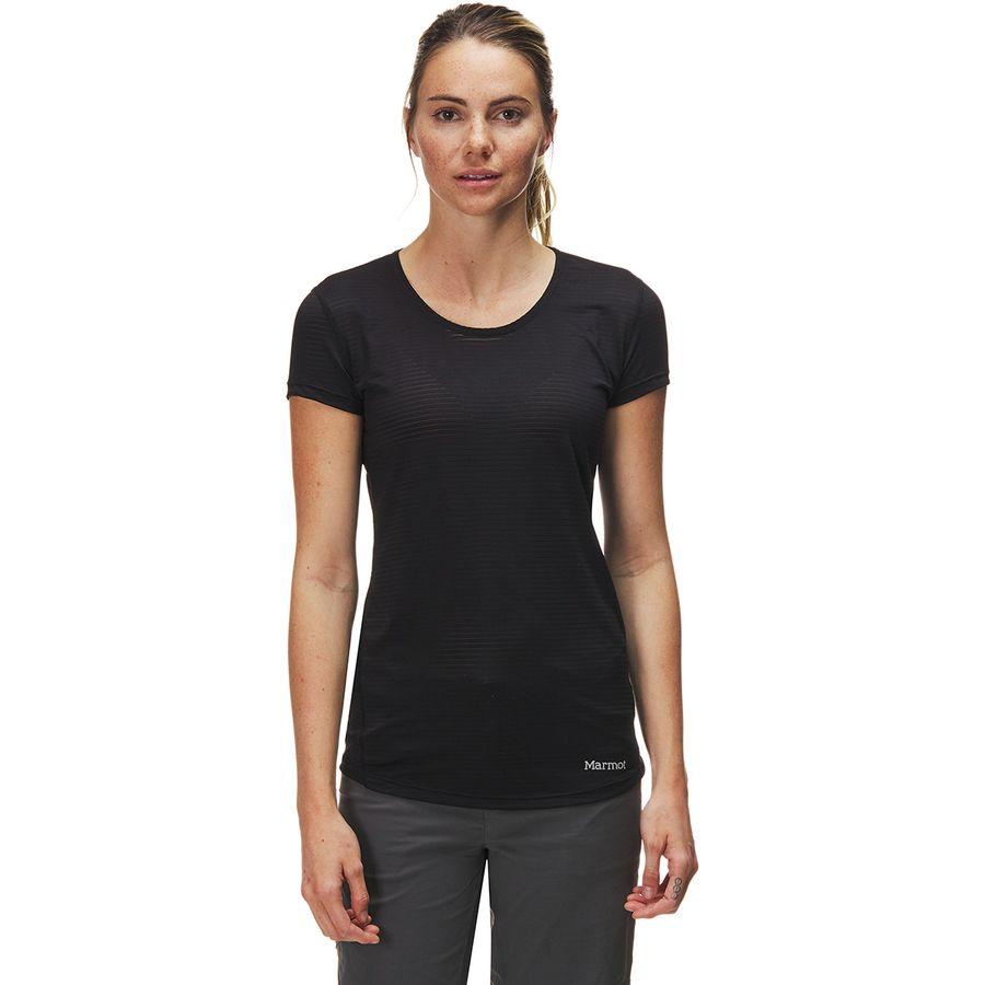 Marmot Aero Short-Sleeve Shirt - Womens