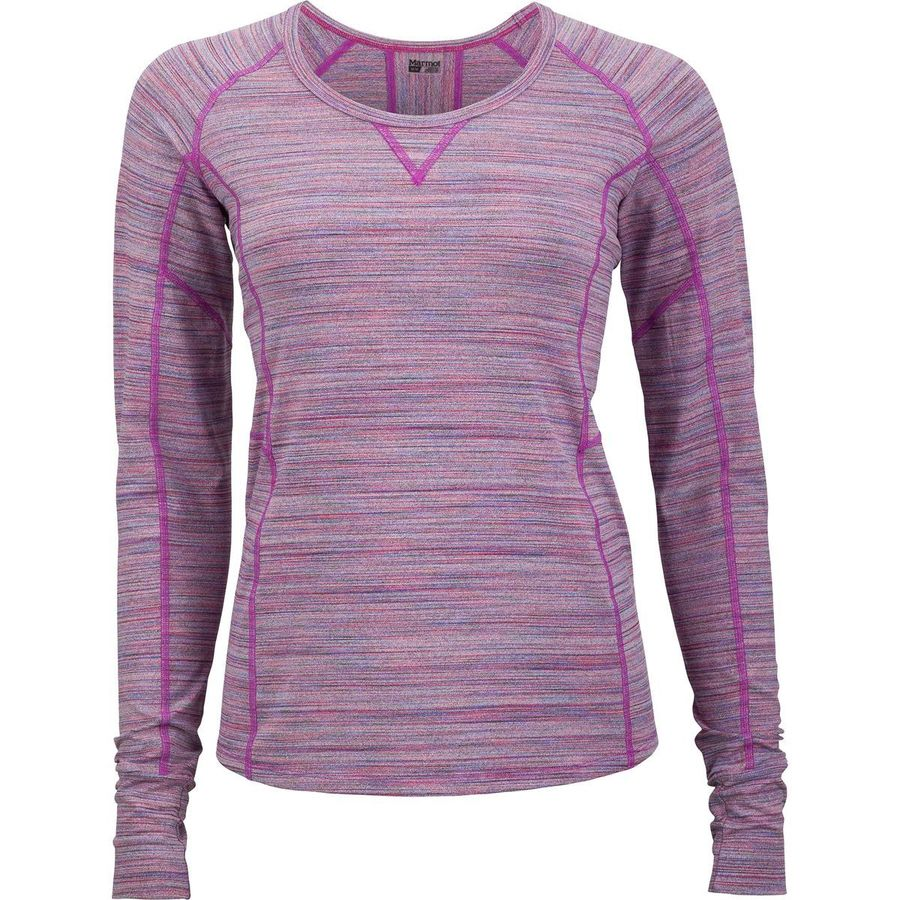 Marmot Helen Shirt - Long-Sleeve - Womens