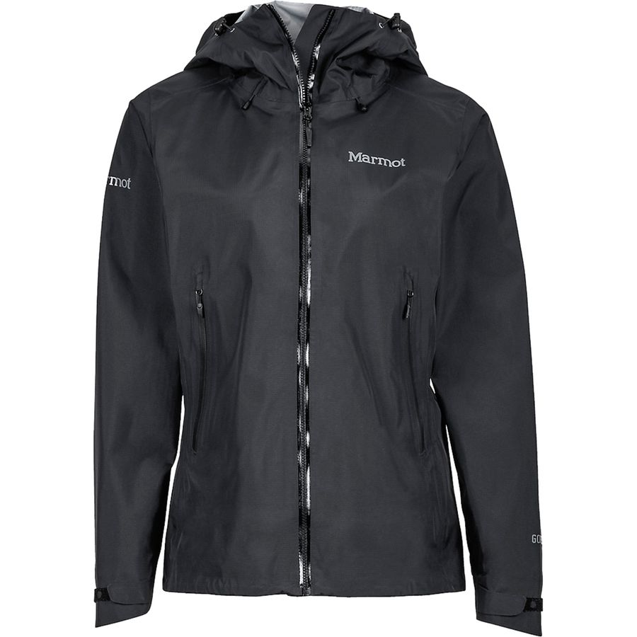 Marmot Exum Ridge Jacket - Womens