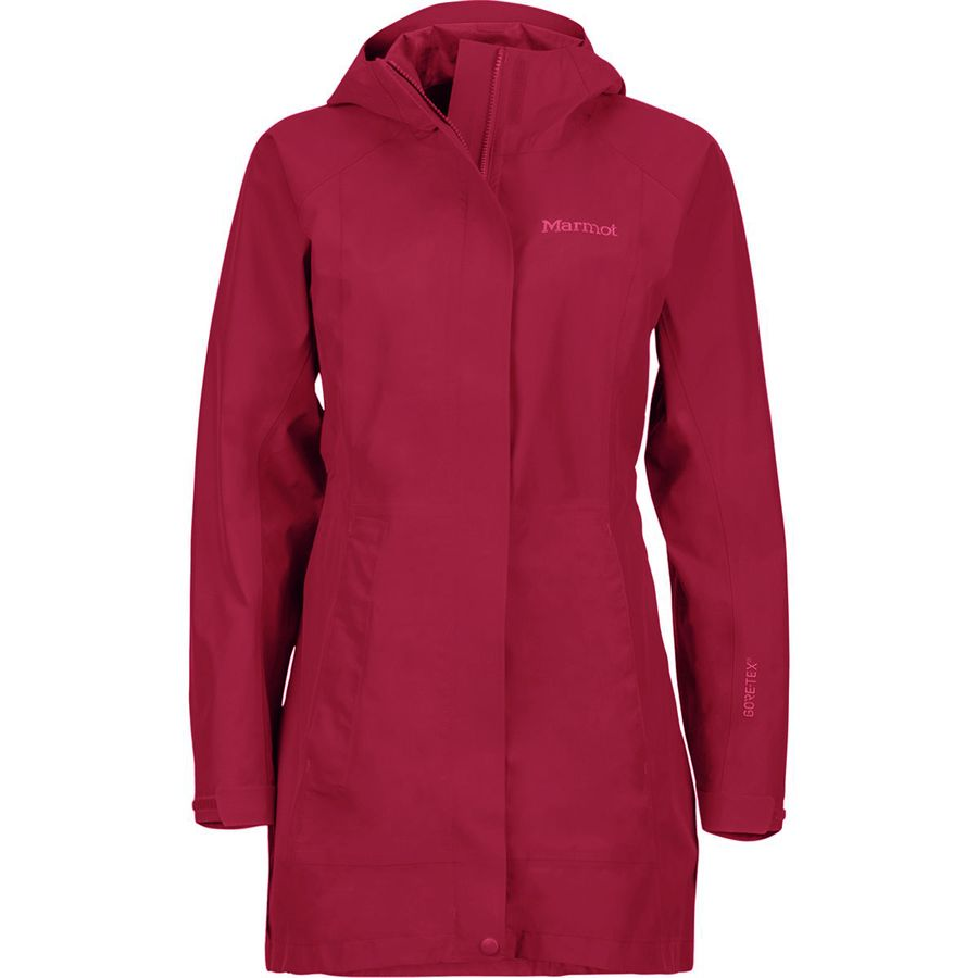 2421ef5542b Marmot Essential Jacket - Women s