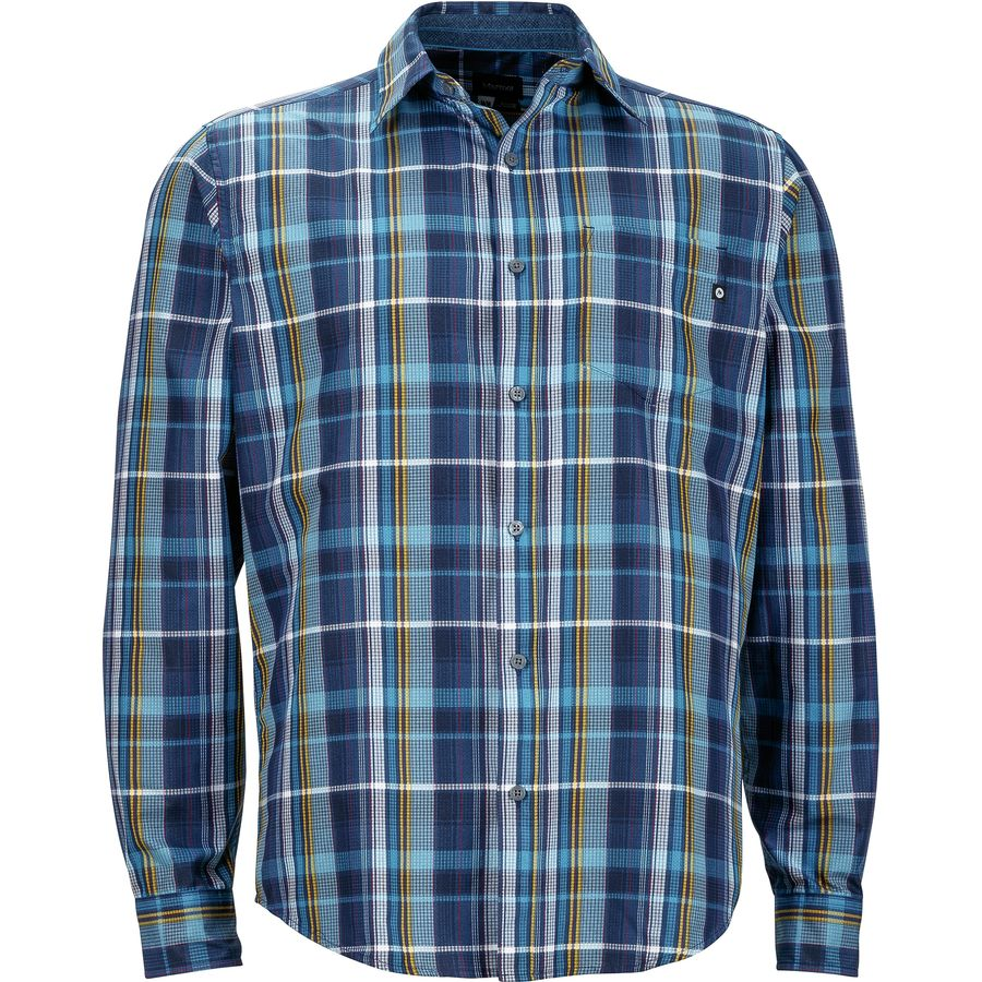 Marmot Zephyr Shirt - Mens