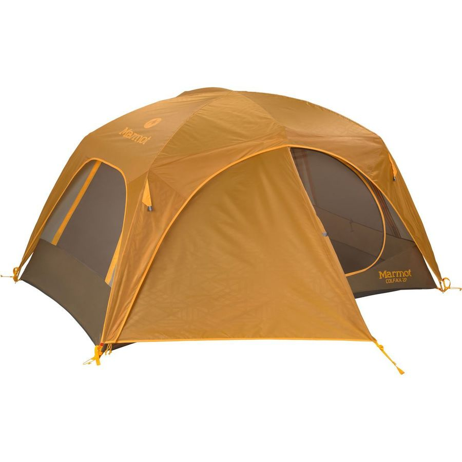 Marmot Colfax 2p Tent 2 Person 3 Season Backcountry Com