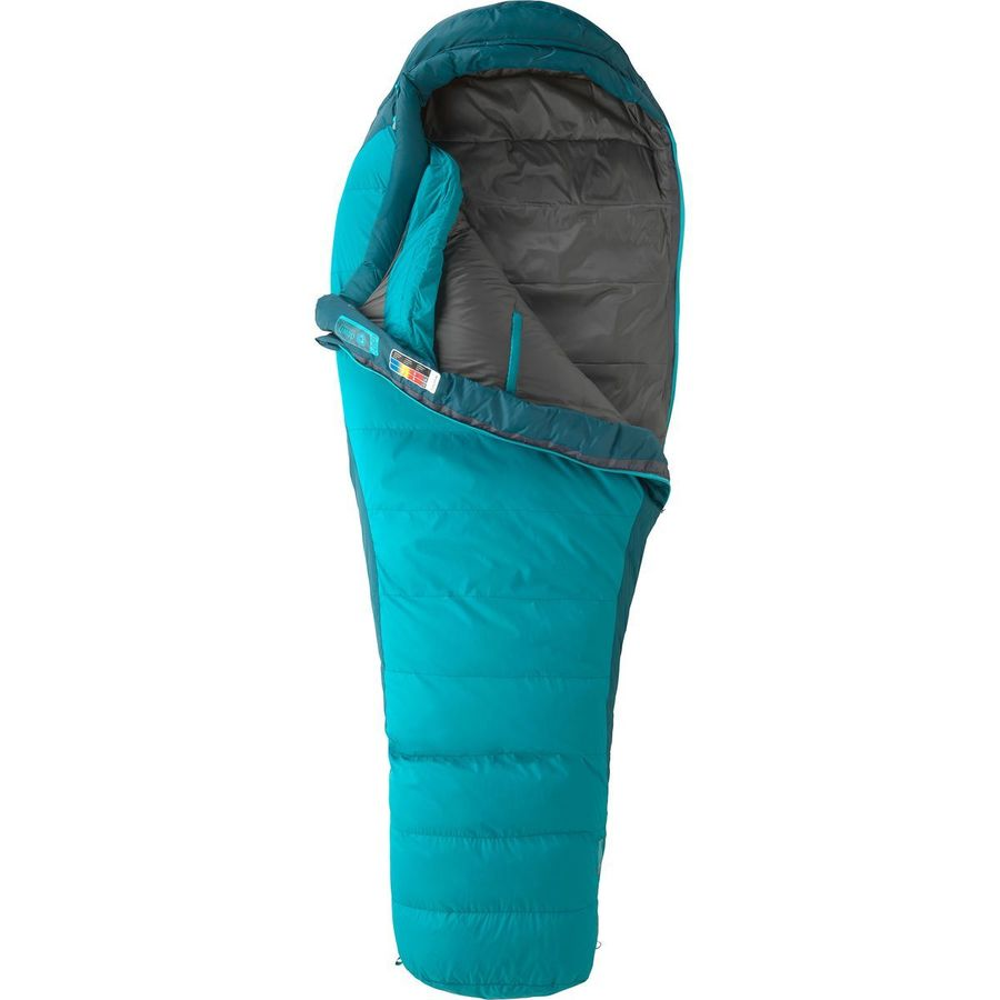 Marmot Celestrum Sleeping Bag: 20 Degree