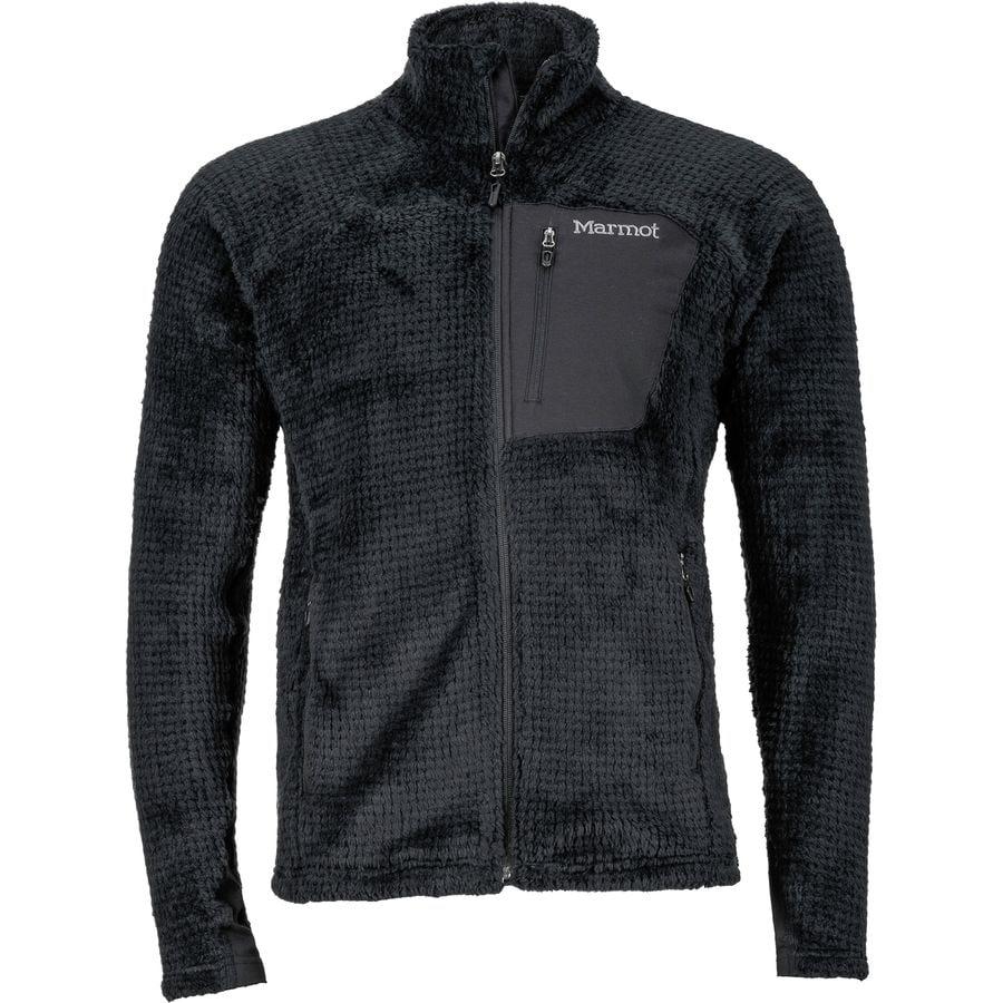 Marmot Thermo Flare Fleece Jacket - Mens