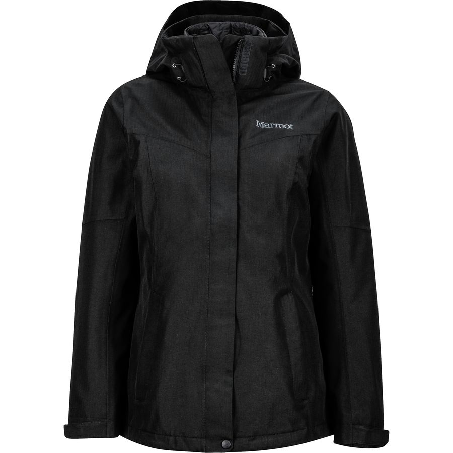 Marmot Regina 3-in-1 Jacket - Womens