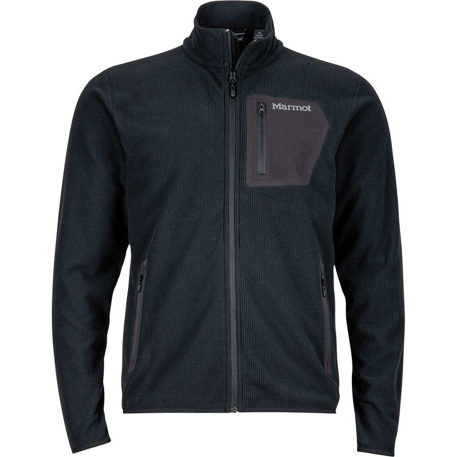Marmot Rangeley Fleece Jacket - Mens