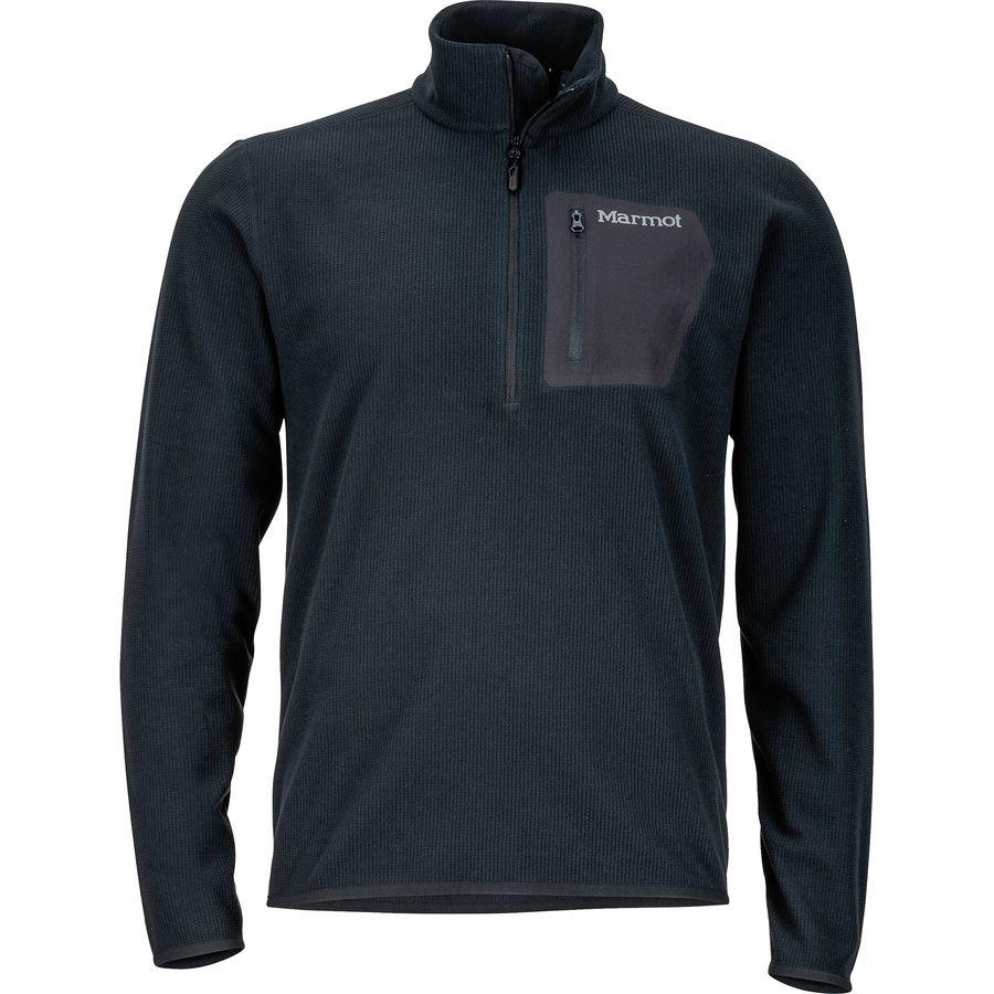 Marmot Rangeley 1/2-Zip Fleece Pullover - Mens
