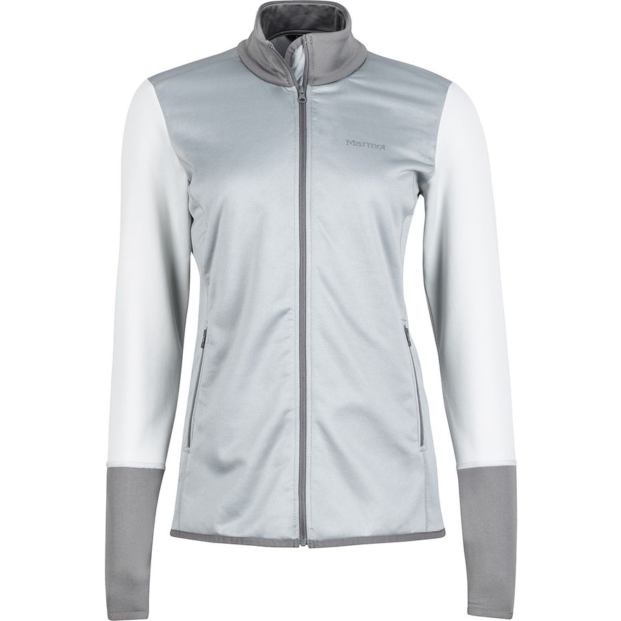 Marmot Thirona Fleece Jacket - Womens