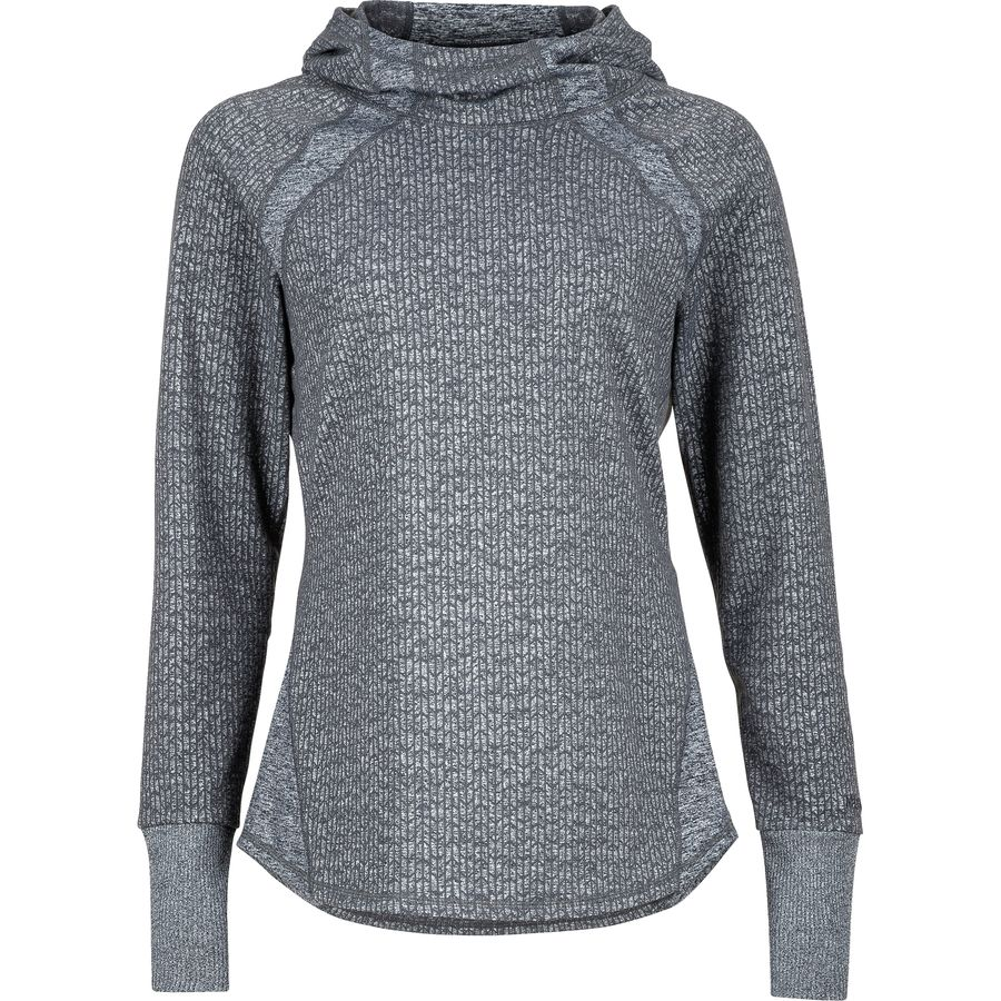 Marmot Jayme Hooded Sweater - Womens