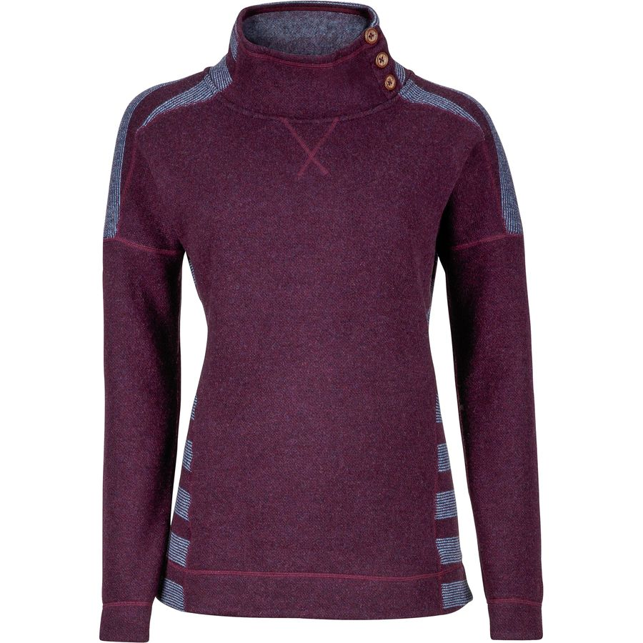 Marmot Vivian Sweater - Womens