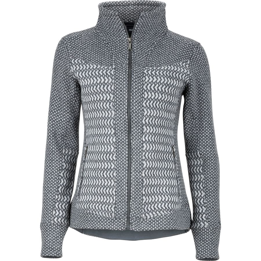 Marmot Gwen Sweater - Womens
