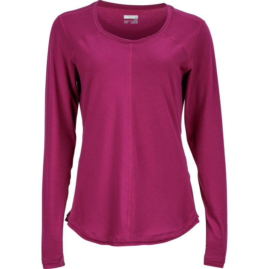 Marmot Molly Long-Sleeve Shirt - Womens