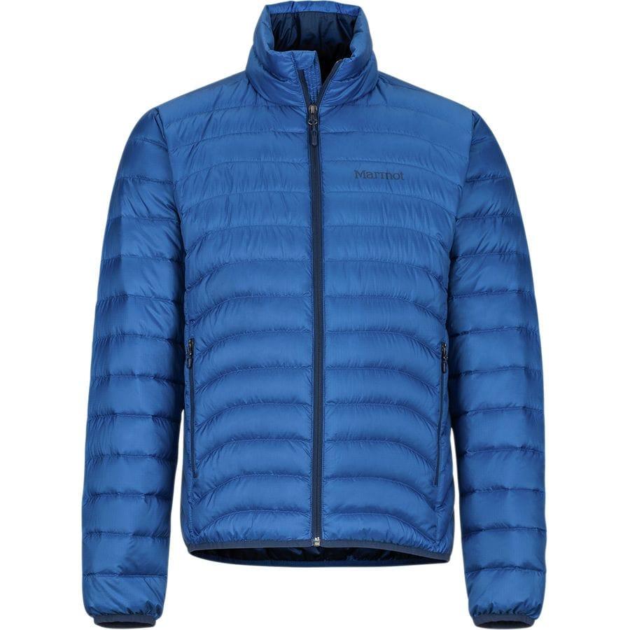 689545861921 Marmot Tullus Down Jacket - Men s
