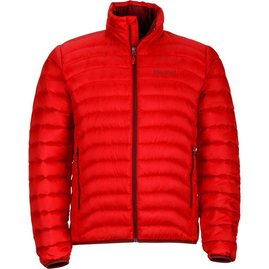 Marmot Tullus Down Jacket - Mens