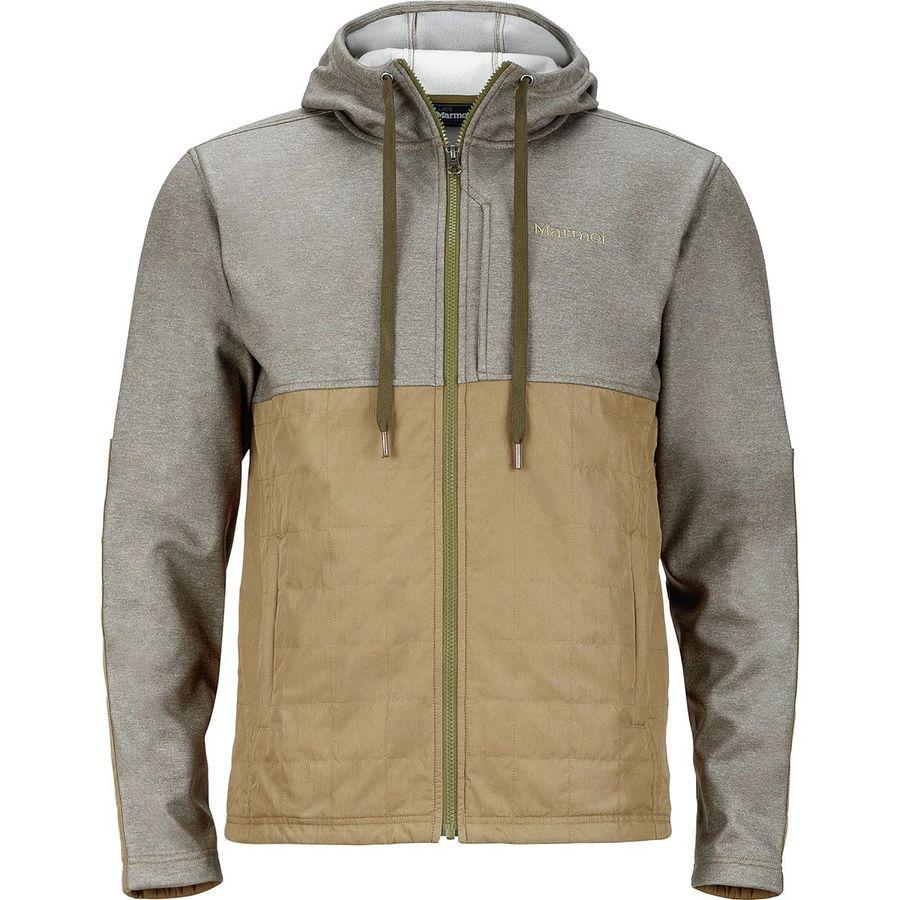 Marmot Tolman Hooded Jacket - Mens