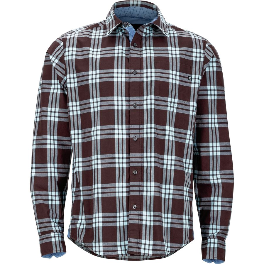 Marmot Cobblestone Shirt - Mens