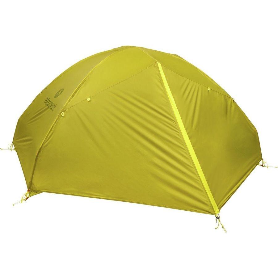Marmot - Tungsten UL Tent 2-Person 3-Season - Dark Citron/  sc 1 st  Backcountry.com & Marmot Tungsten UL Tent: 2-Person 3-Season | Backcountry.com