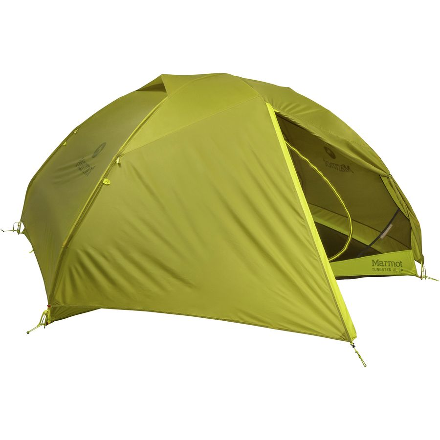 Marmot Tungsten Ul Tent 3 Person 3 Season Backcountry Com