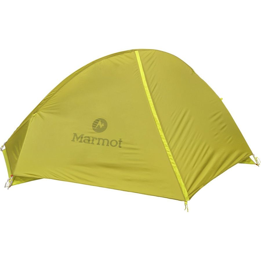 Marmot - Eos 1P Tent 1-Person 3-Season - Dark Citron/  sc 1 st  Backcountry.com : marmot eos 1 tent - memphite.com