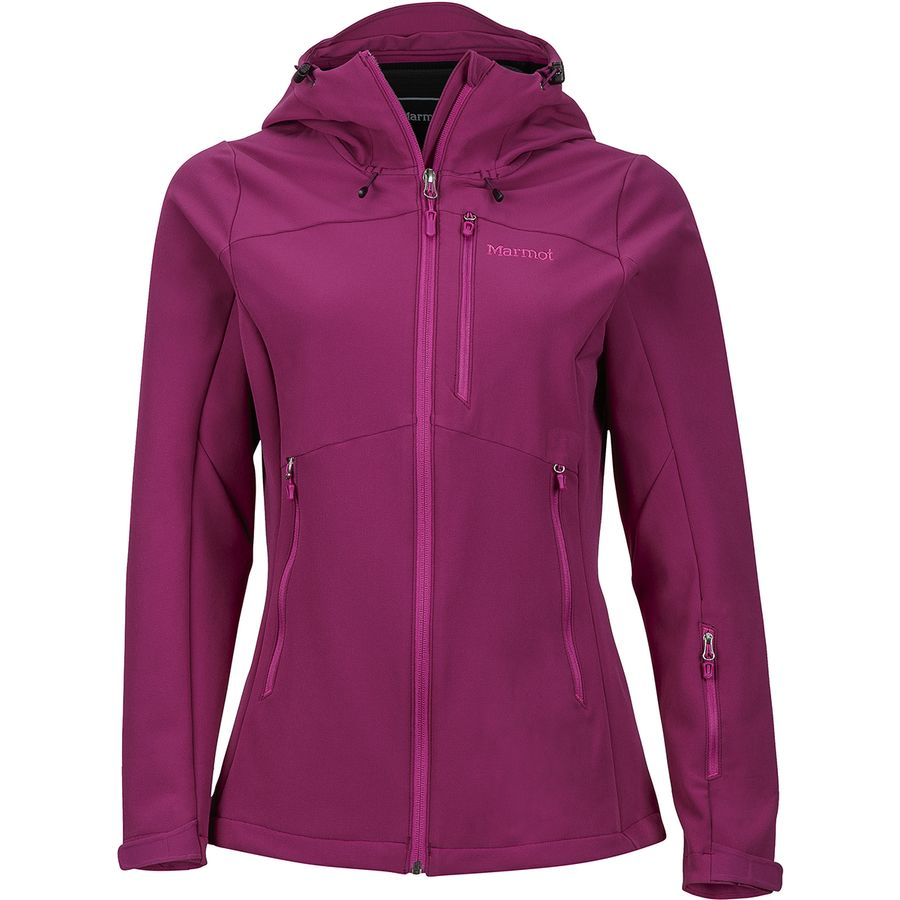 Softshell jacket women