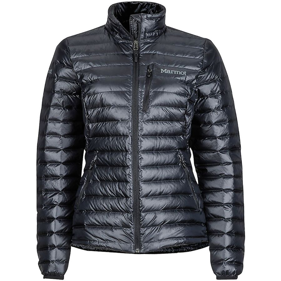Marmot jackets for women