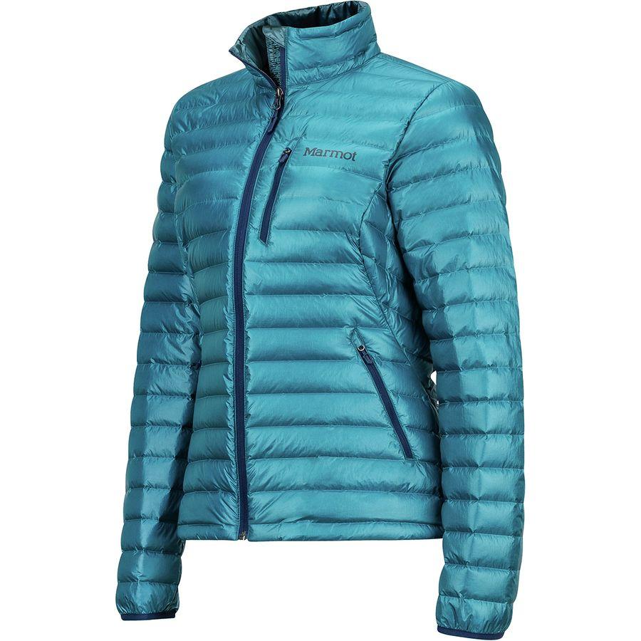 Marmot Quasar Nova Down Jacket - Women's | Steep & Cheap