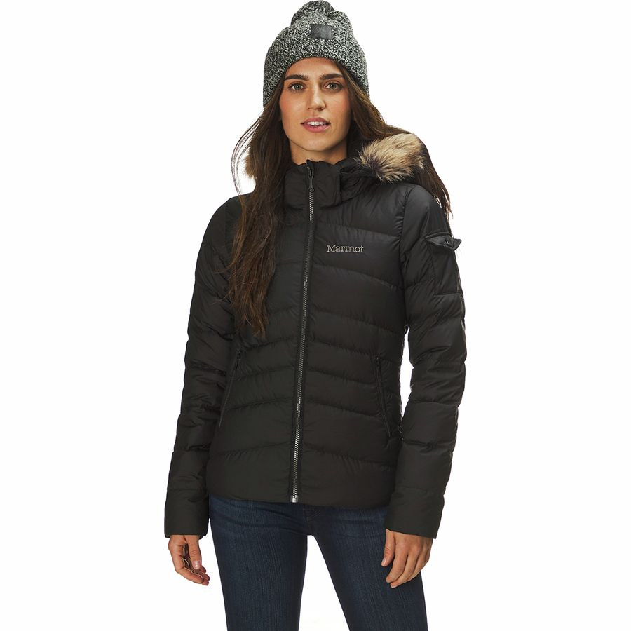 Marmot Ithaca Down Jacket - Womens