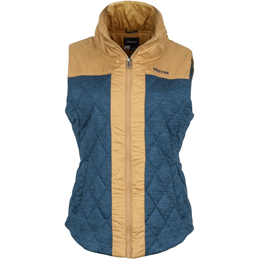 Marmot Abigal Vest - Womens