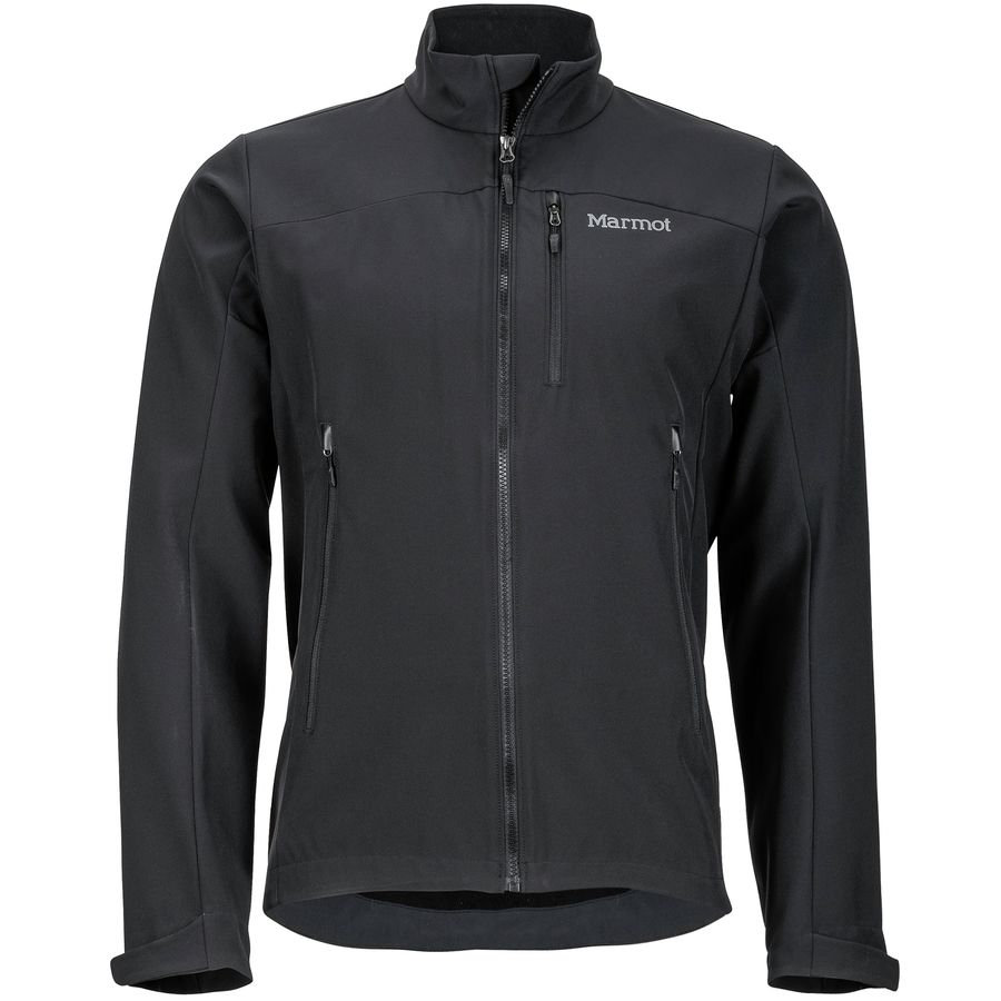 Marmot Shield Softshell Jacket - Mens