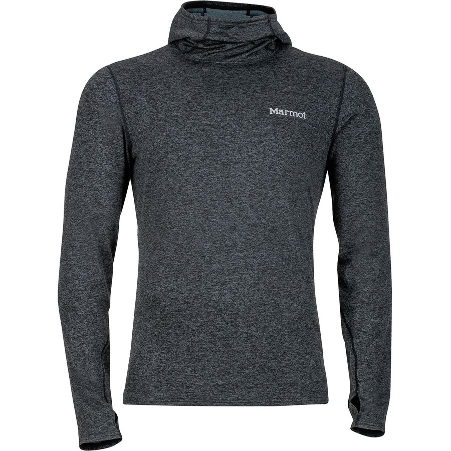 Marmot Resistance Hooded Shirt - Long-Sleeve - Mens