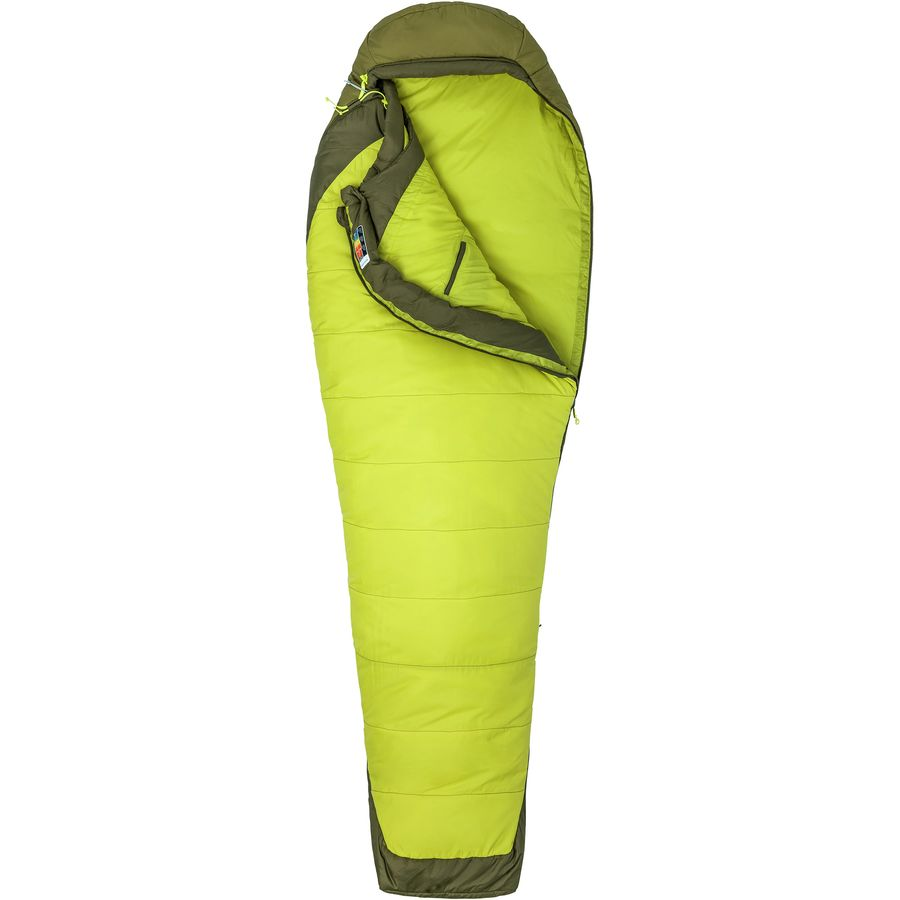 Kids Balance Bike >> Marmot Trestles Elite 30 Sleeping Bag: 30-Degree Synthetic ...