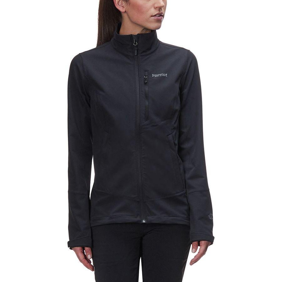 Marmot - Estes II Jacket - Women's - Black