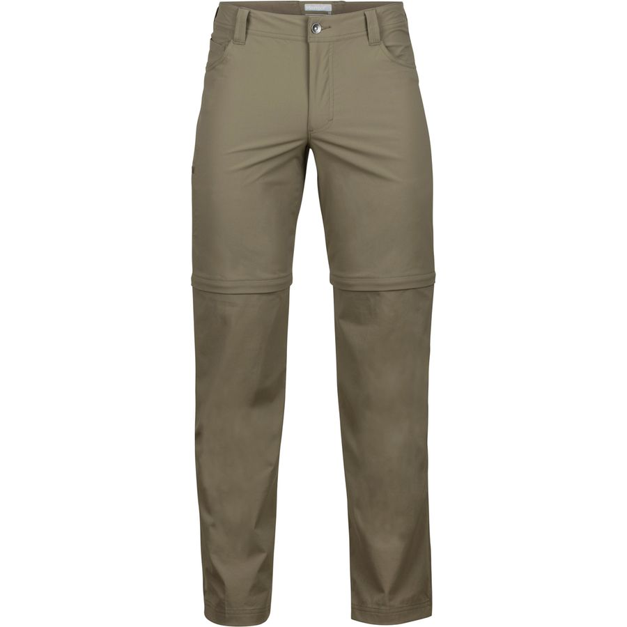 Marmot  Transcend Convertible Pant  Men's 64947