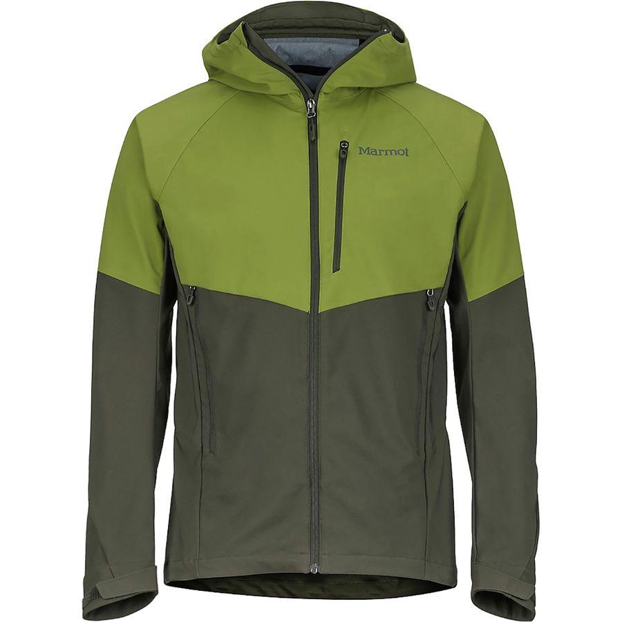 a57d55cce Marmot ROM Softshell Jacket - Men's