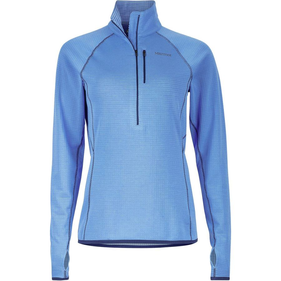 Marmot Neothermo 1/2-Zip Pullover - Womens