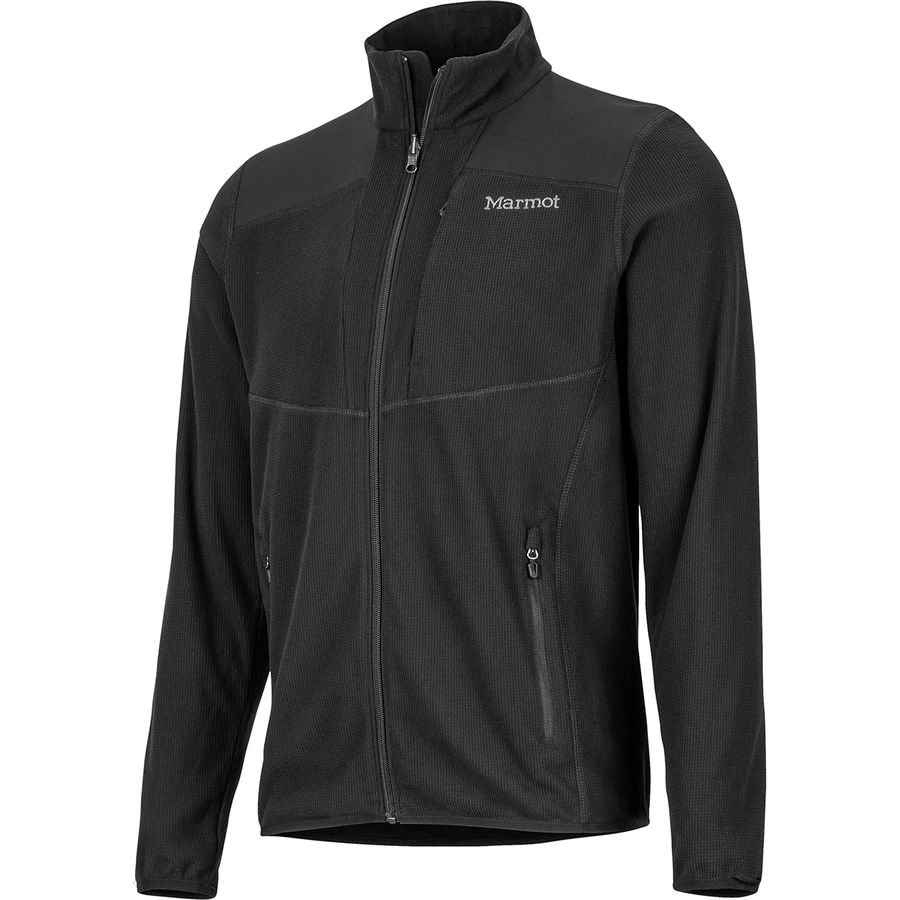 Marmot Reactor Fleece Jacket Men S Backcountry Com