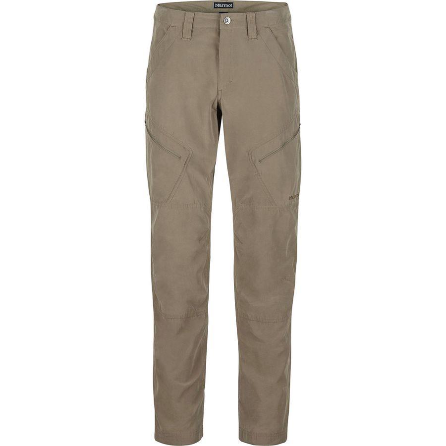Marmot - Rincon Pant - Men s - Cavern 72515f315