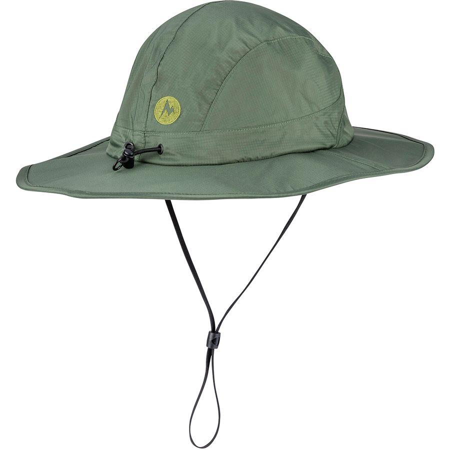 8b2668ab Marmot PreCip Eco Safari Hat | Backcountry.com