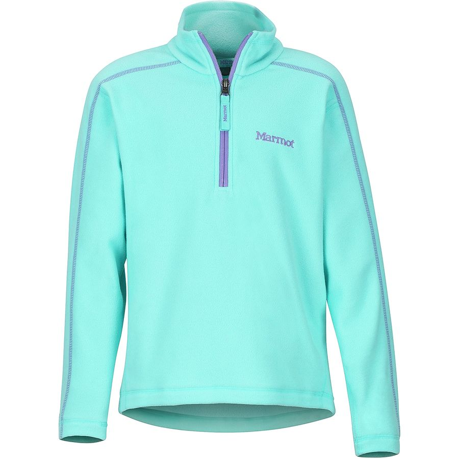 promo code new york pre order Marmot Rocklin 1/2-Zip Fleece Jacket - Girls' | Backcountry.com