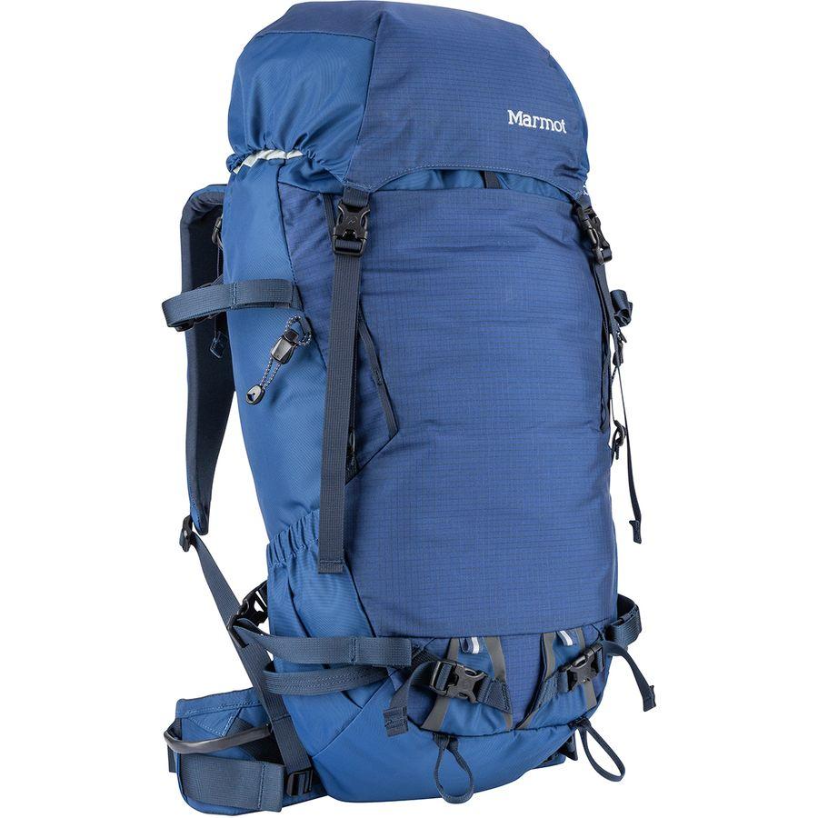 marmot eiger 32 backpack. Black Bedroom Furniture Sets. Home Design Ideas