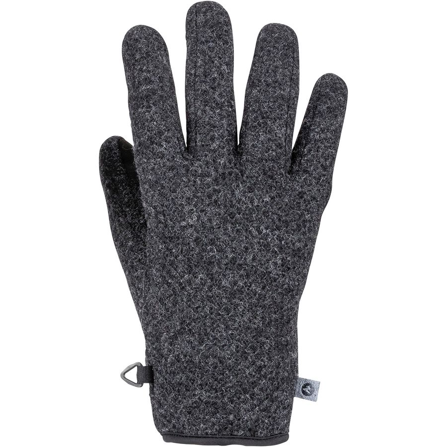 aliexpress the best attitude detailed pictures Marmot Bekman Glove
