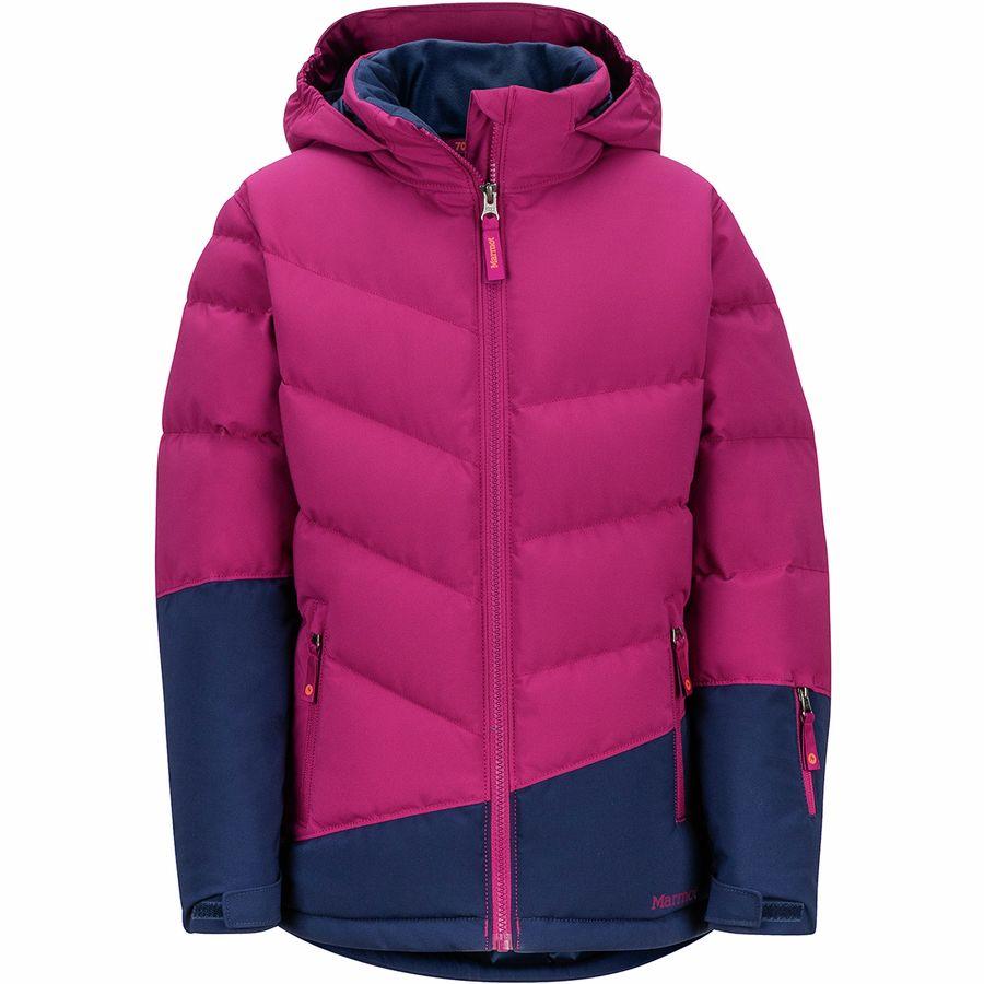 Marmot Slingshot Jacket Girls'