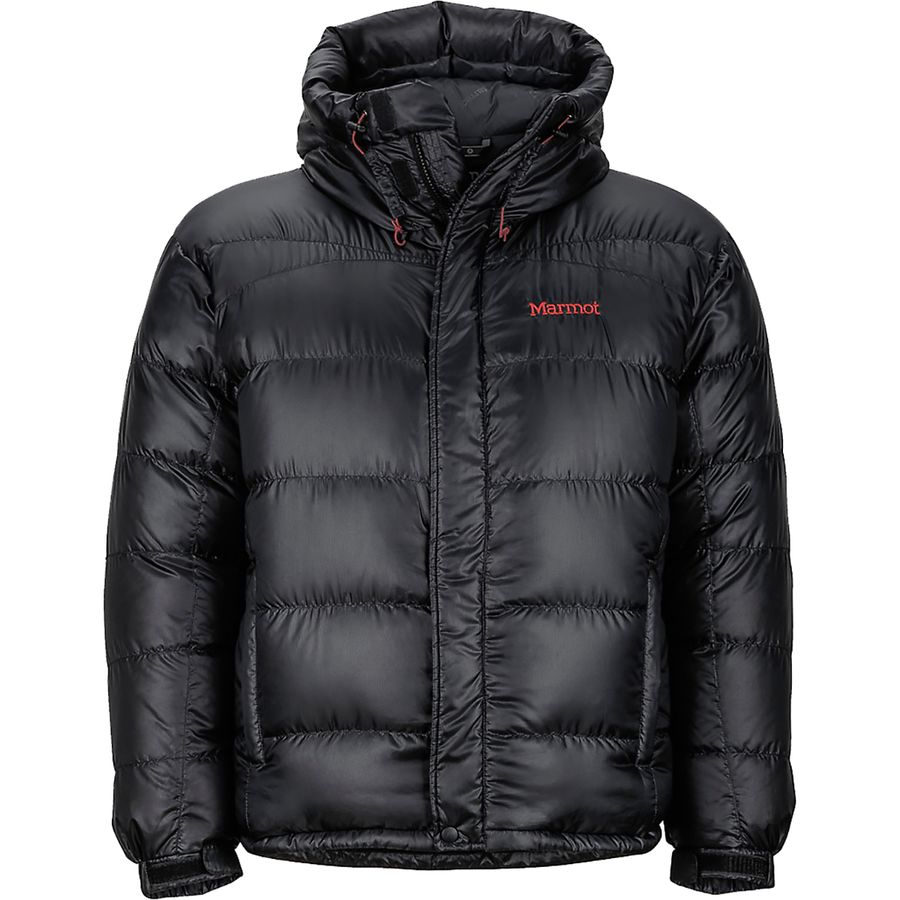 Marmot Greenland Baffled Down Jacket Men S Backcountry Com
