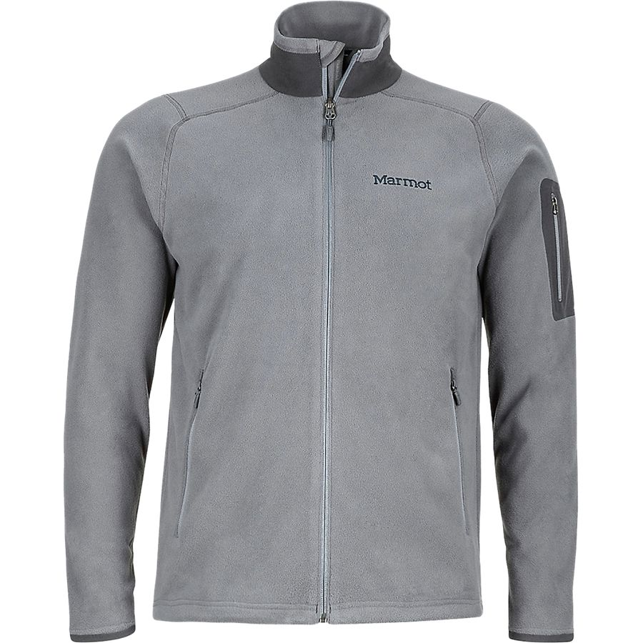 Marmot Reactor Fleece Jacket - Men's | Backcountry.com