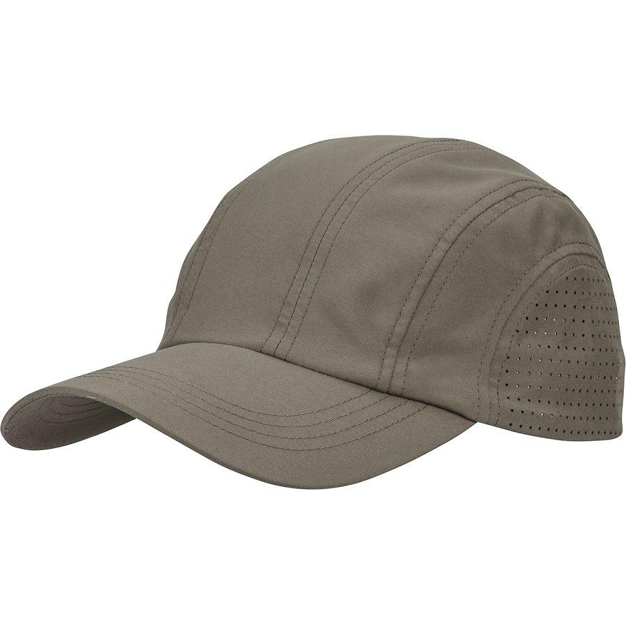 Marmot - Simpson Hiking Cap - Crocodile c45a02989ee