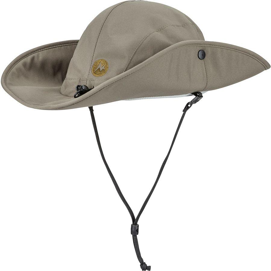 e70b7a9f Marmot Simpson Sun Hat - Men's | Backcountry.com