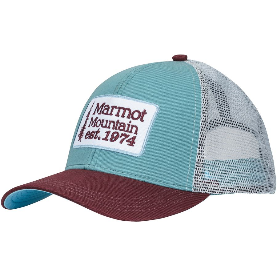0905bc87a00 Marmot Retro Trucker Hat - Men s