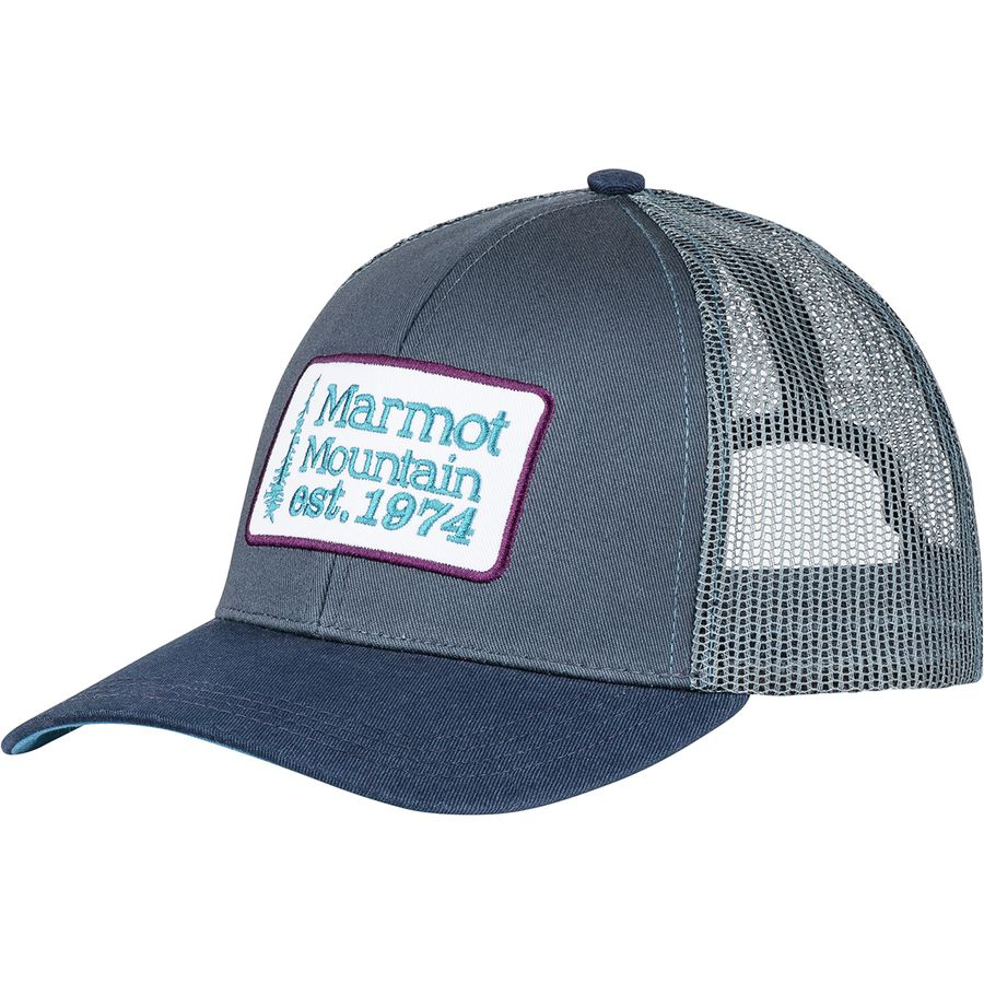 3a78c01a Marmot Retro Trucker Hat - Men's | Steep & Cheap