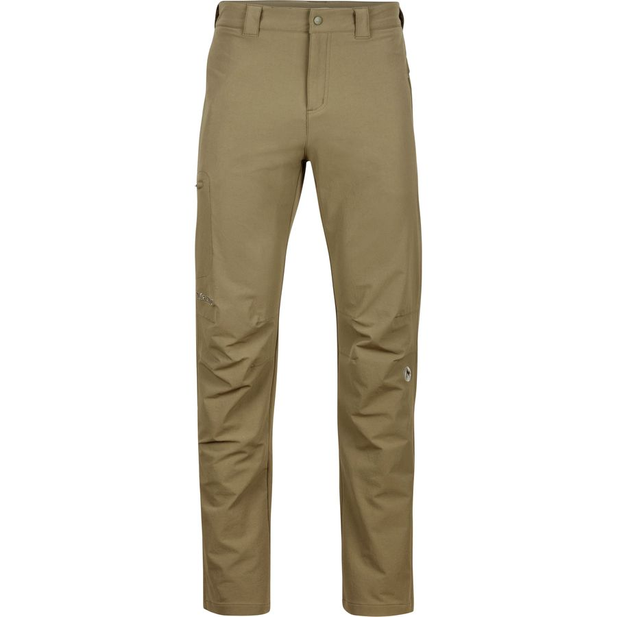 Marmot Scree Softshell Pant - Mens